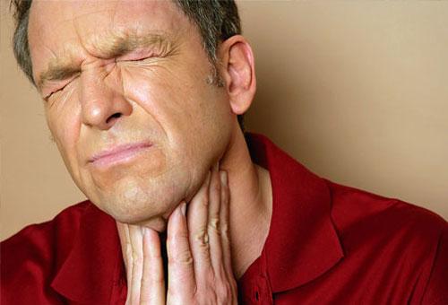 درمان گلودرد با طب سنتی , درمان گلو درد با دورهای گیاهی
