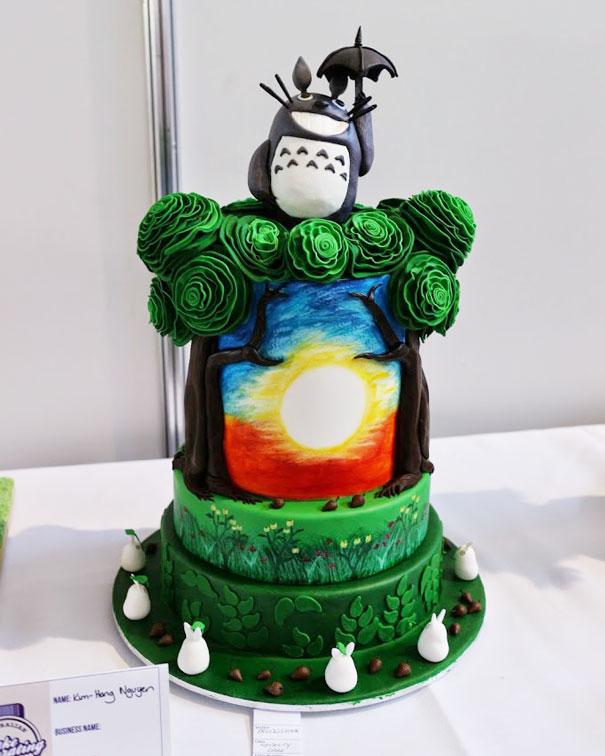 عکس کیک تولد - تزیین کیک تولد بچه