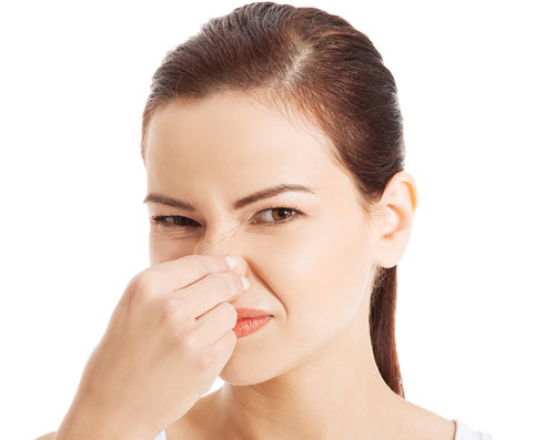 علت بوی بد واژن - روش های درمان بوی بد واژن