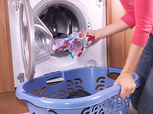 نکات مهم در مورد شستن لباسهای زیر