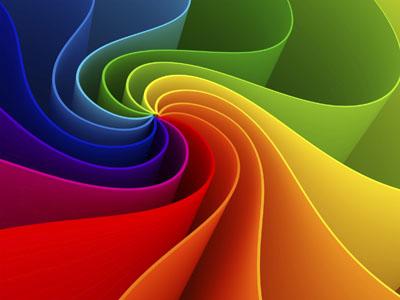 تأثیر رنگها در بهبود طراحی وب سایت (روانشناسی رنگ)