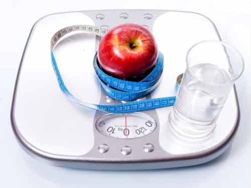 ترفندی آسان برای کاهش وزن و لاغری