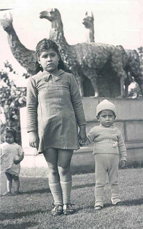 جوانترین مادر دنیا که در 5 سالگی مادر شد + عکس