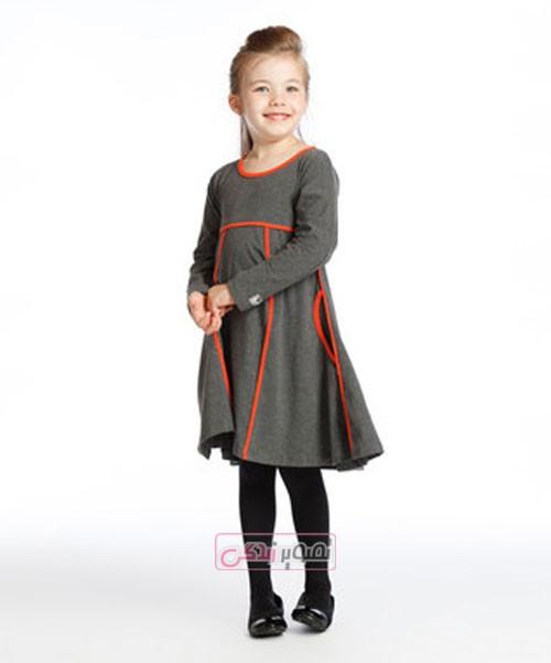 لباس بچگانه مدل لباس,کیف,کفش,جواهرات  , مدل پیراهن دخترانه پاییزی 2016
