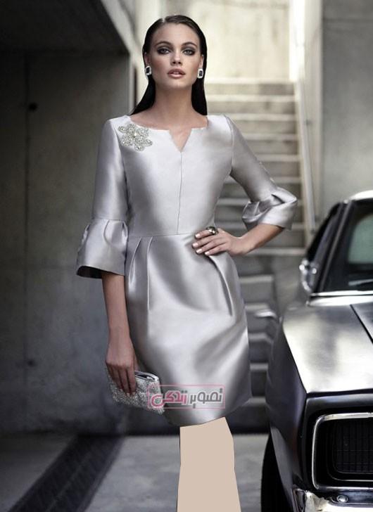 مدل جدبد لباس مجلسی - پیراهن شیک مجلسی