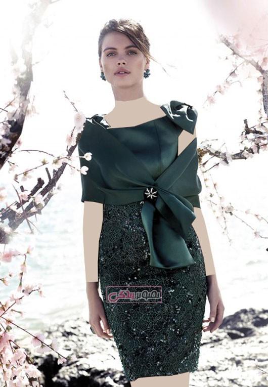 لباس مجلسی - لباس مجلسی دخترانه - لباس مجلسی 2016