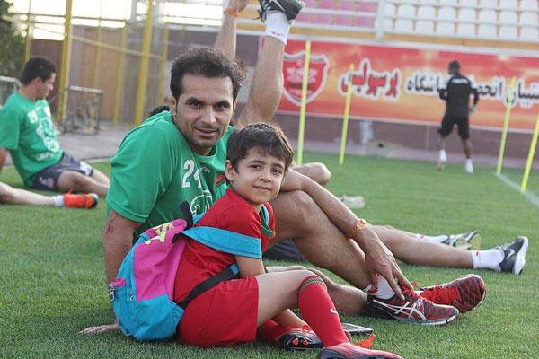 بیوگرافی هادی نوروزی + عکس