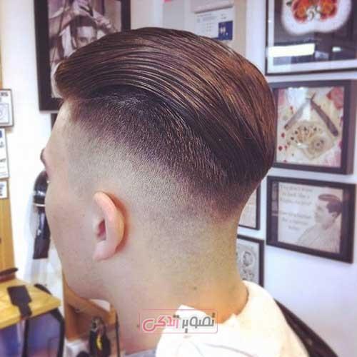 مدل موی مردانه 2015- مدل موی پسرانه 2016