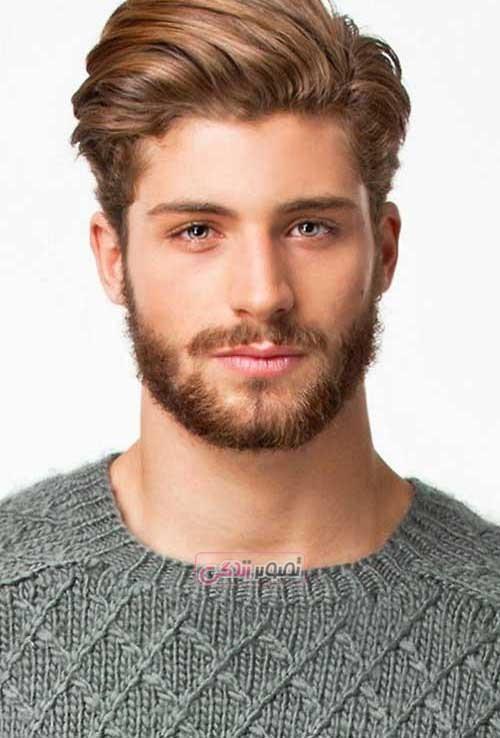 مدل موی مردانه و پسرانه جدید مجله تصویر زندگی