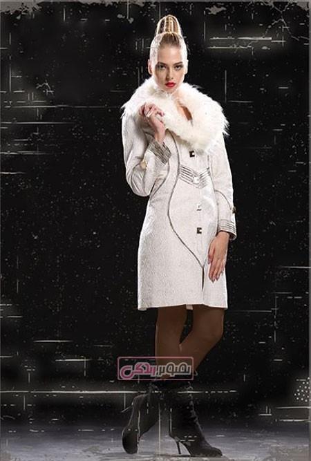 مدل پالتو زنانه - مانتو پاییز 94 - مدل پالتو 2016