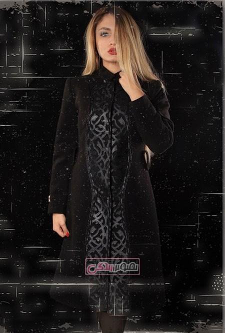 مدل پالتو زنانه - مانتو پاییز 94