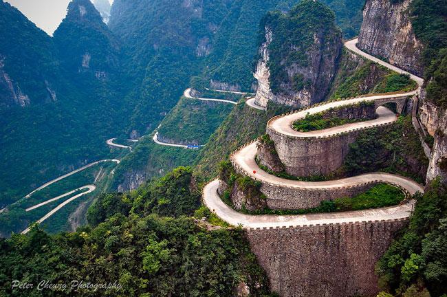 دیدنی های کشور چین - مکانهای دیدنی چین