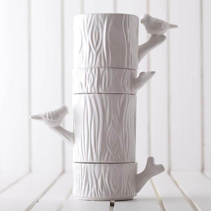 ایده هایی برای هدیه به پرنده دوستان