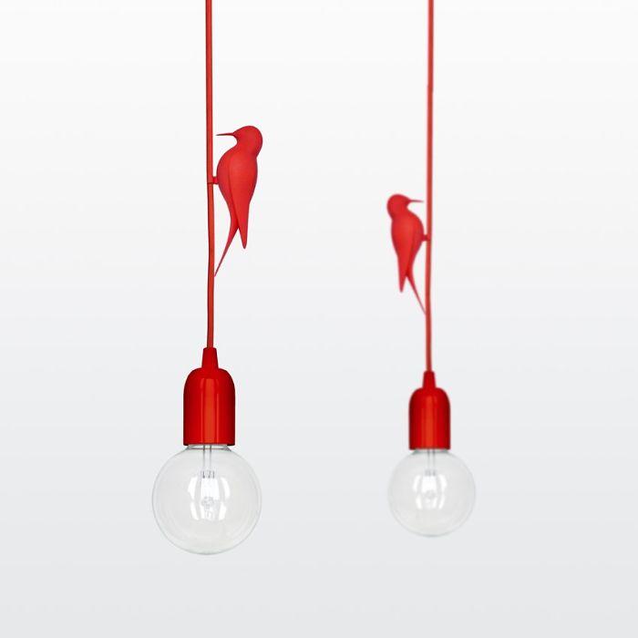 هدایایی برای دوست داران پرندگان