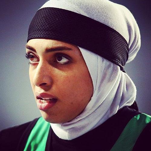 بیوگرافی مریم طوسی قهرمان دو آسیا + عکس