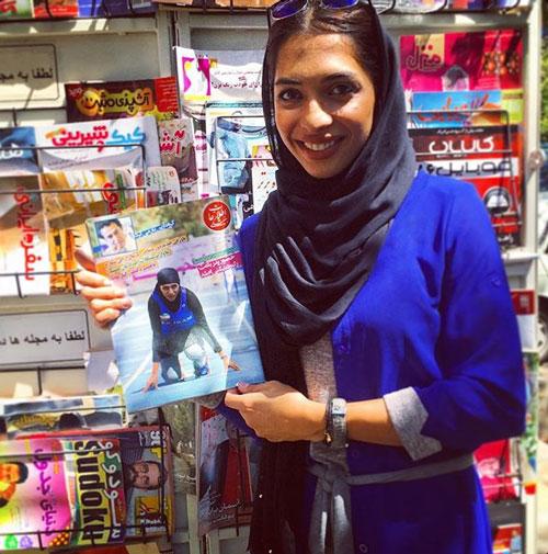 زندگینامه مریم طوسی قهرمان دو آسیا