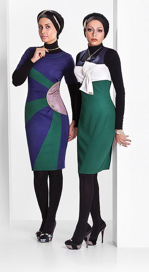 مدل لباس مجلسی زنانه - پیراهن مجلسی