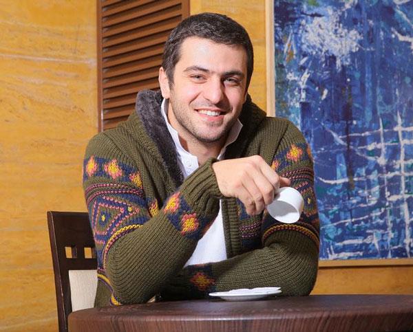 اخبار فرهنگی و هنری  , علی ضیا ممنوع التصویر شد