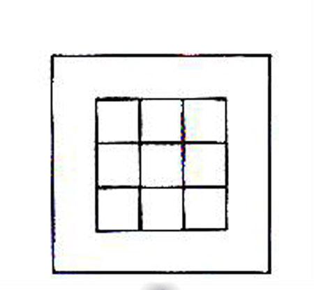 آموزش قلاب بافی - اتصال موتیف های مربعی