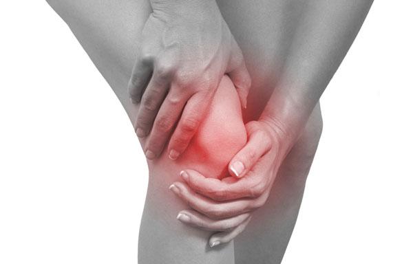انواع زانو درد - درمان زانو درد