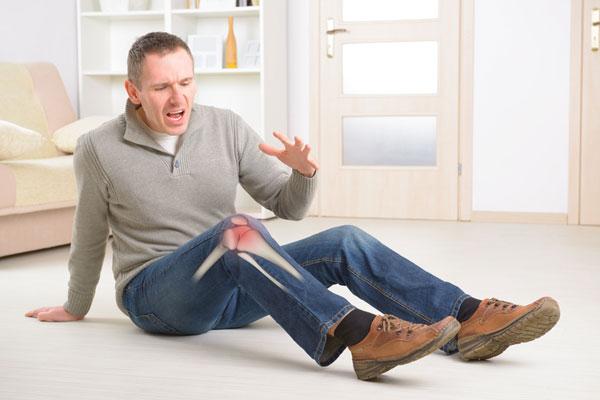 انواع زانو درد - درمان زانو درد - پیشگیری از زانو درد