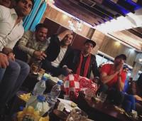 فیلم: توهین علی ضیا به سرمربی استقلال!