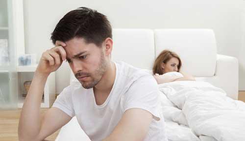 امتناع همسر از رابطه جنسی