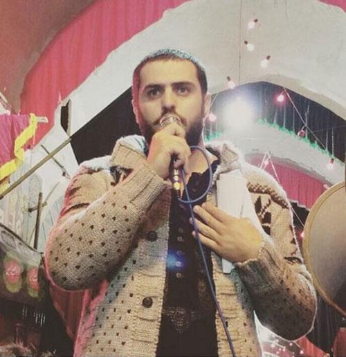 عذرخواهی علی ضیا از استقلالیها