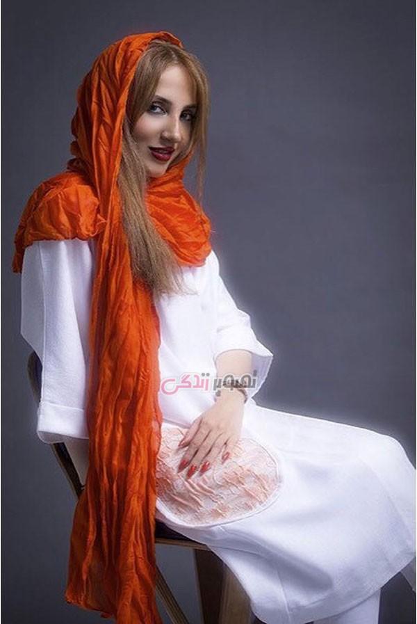 زندگینامه ماریه ماشااللهی - عکس ماریه ماشااللهی