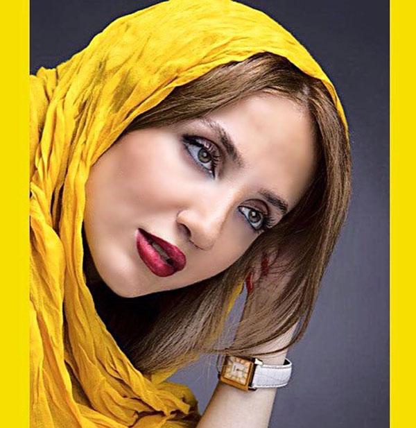 زندگینامه ماریه ماشااللهی + عکس