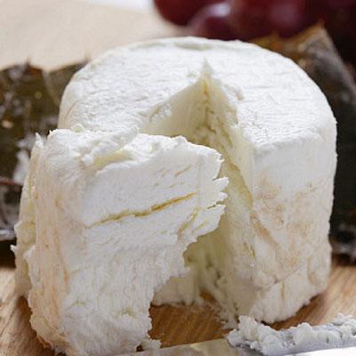 پنیر بز ، سوزاندن چربی با خوردن پروتئین