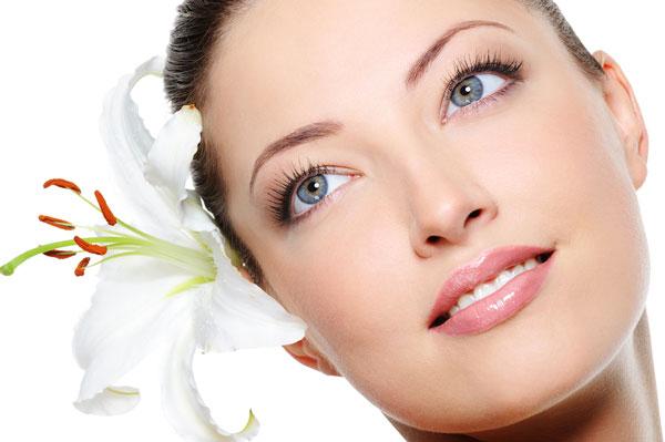 شفافیت و زیبایی پوست با این روشها
