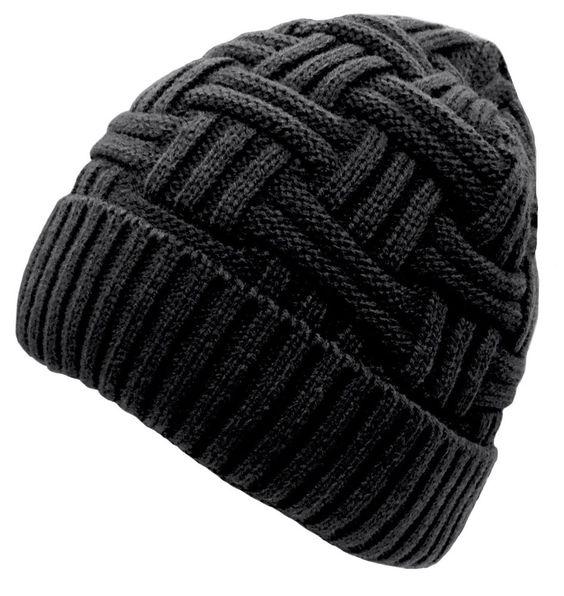 کلاه مردانه پسرانه بافتنی