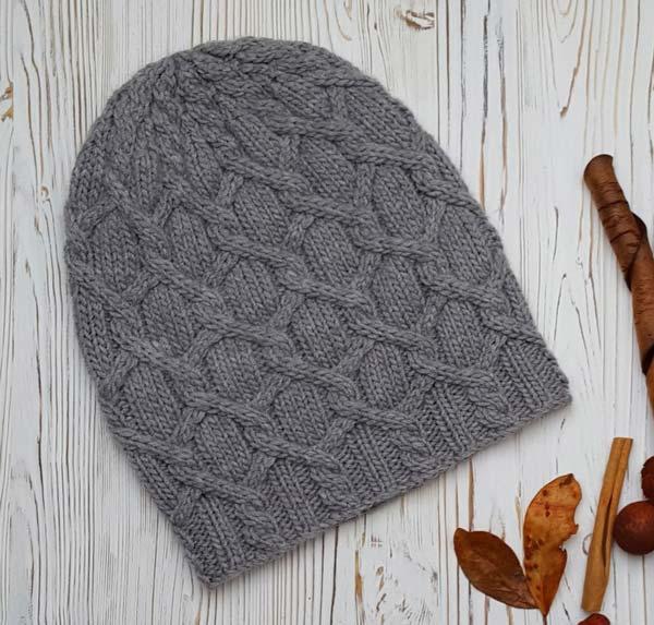 کلاه مردانه دستباف