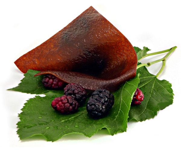 لواشک خانگی - لواشک میوه