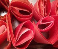 طرز تهیه لواشک خانگی - انواع لواشک- طرز تهیه لواشک هندوانه