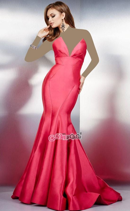 مدل لباس زنانه  , شیک ترین مدل های لباس مجلسی برند Jovani
