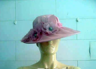 آموزش ساخت کلاه عروس , ساخت کلاه مجلسی