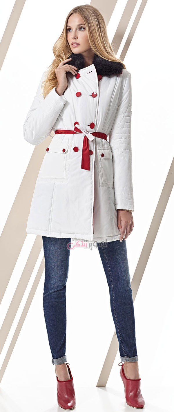مدل لباس زمستانی زنانه - کاپشن و پالتو زنانه
