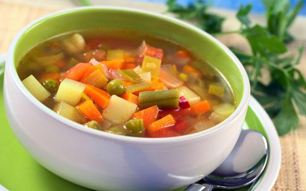 خوشمزه تر شدن سوپ و خورش با این روشها