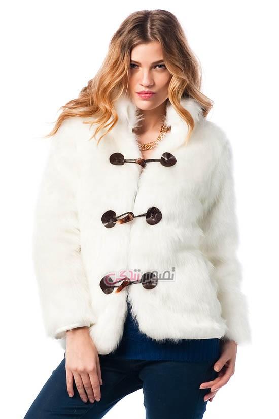 مدل کاپشن زنانه - مدل کاپشن دخترانه - مدل کت زنانه زمستانی