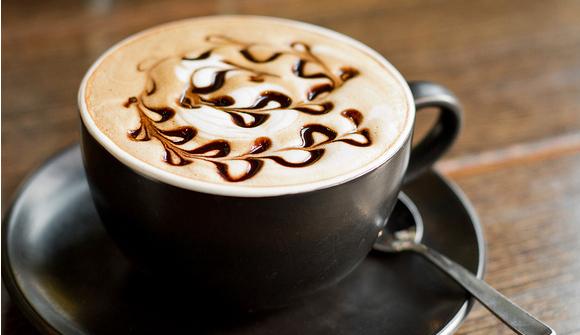 cafe mocha ، قهوه موکا