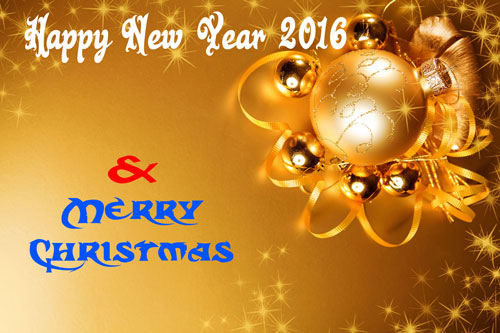کارت تبریک کریسمس 2016 , کارت پستال کریسمس