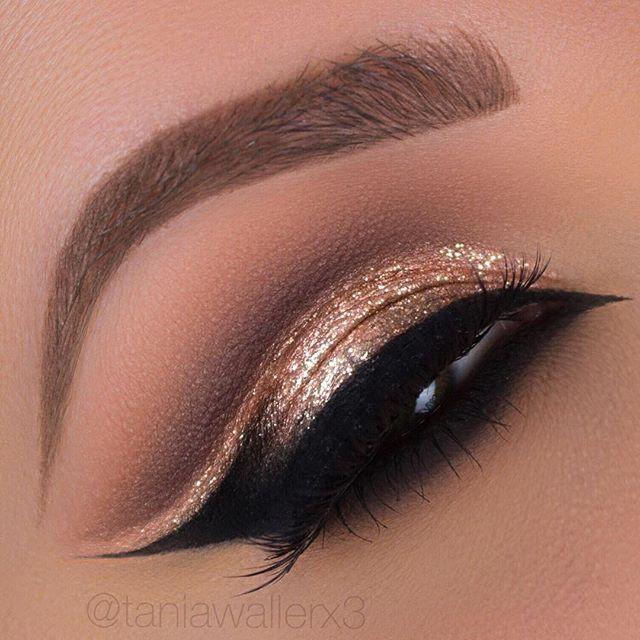 مدل آرایش چشمهای رنگی - مدل سایه زدن - مدل خط چشم