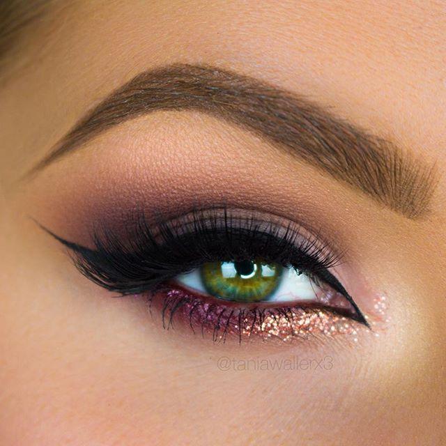 آرایش چشم - میکاپ چشم