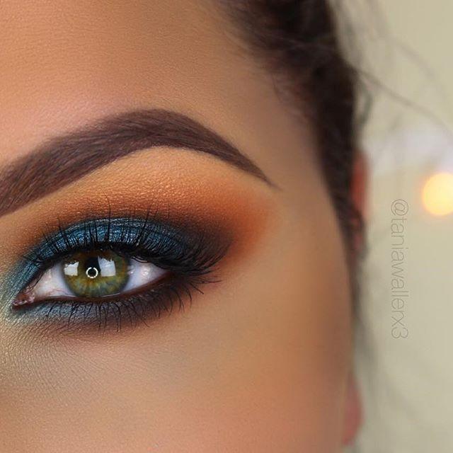 مدل آرایش چشم , میکاپ چشم