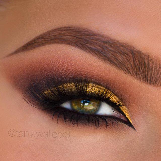 میکاپ چشمها , جدیدترین مدل آرایش چشم