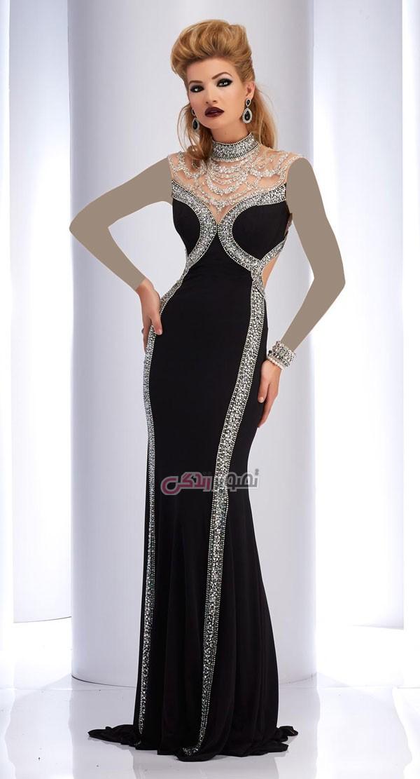 مدل لباس شب, مدل پیراهن مجلسی ,لباس مجلسی زنانه