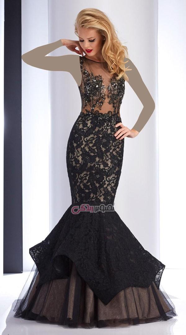 مدل لباس مجلسی زنانه , مدل لباس شیک برای مهمانی شب