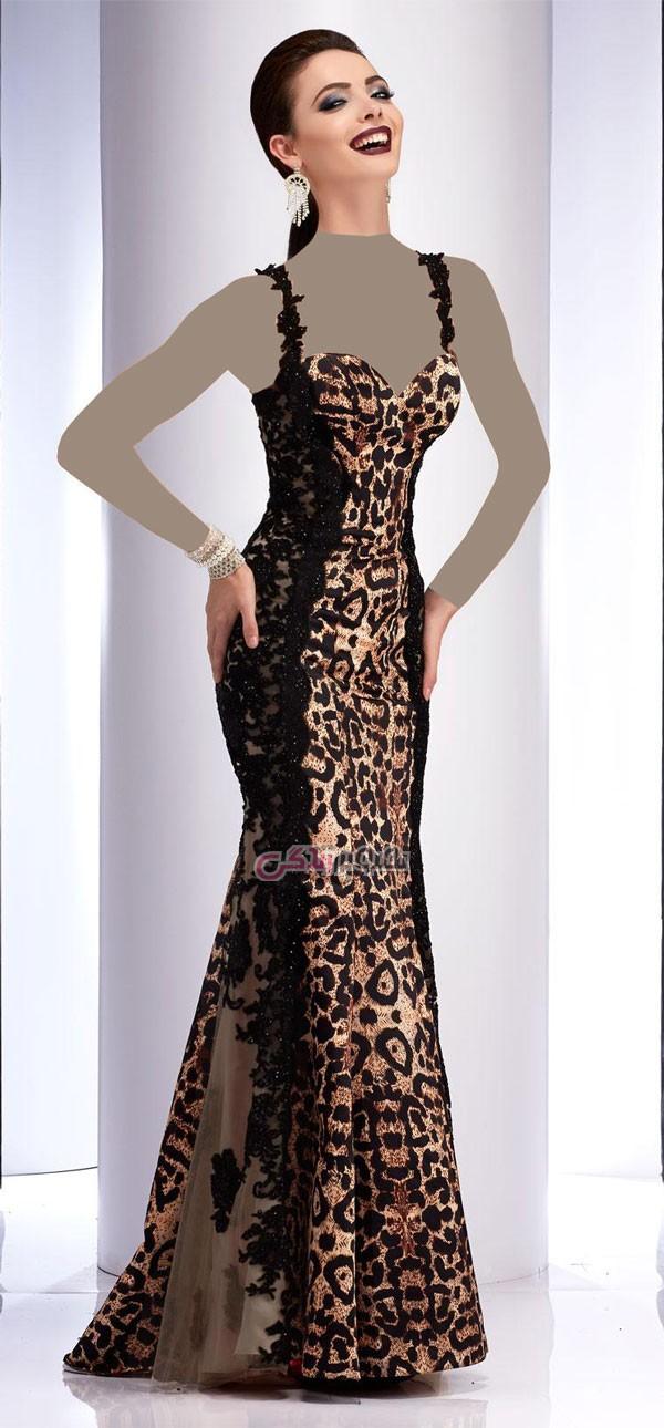 مدل جدید لباس شب, مدل پیراهن مجلسی ,لباس مجلسی زنانه